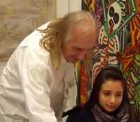 Gianfranco Montini - JFKMG - L'Artista